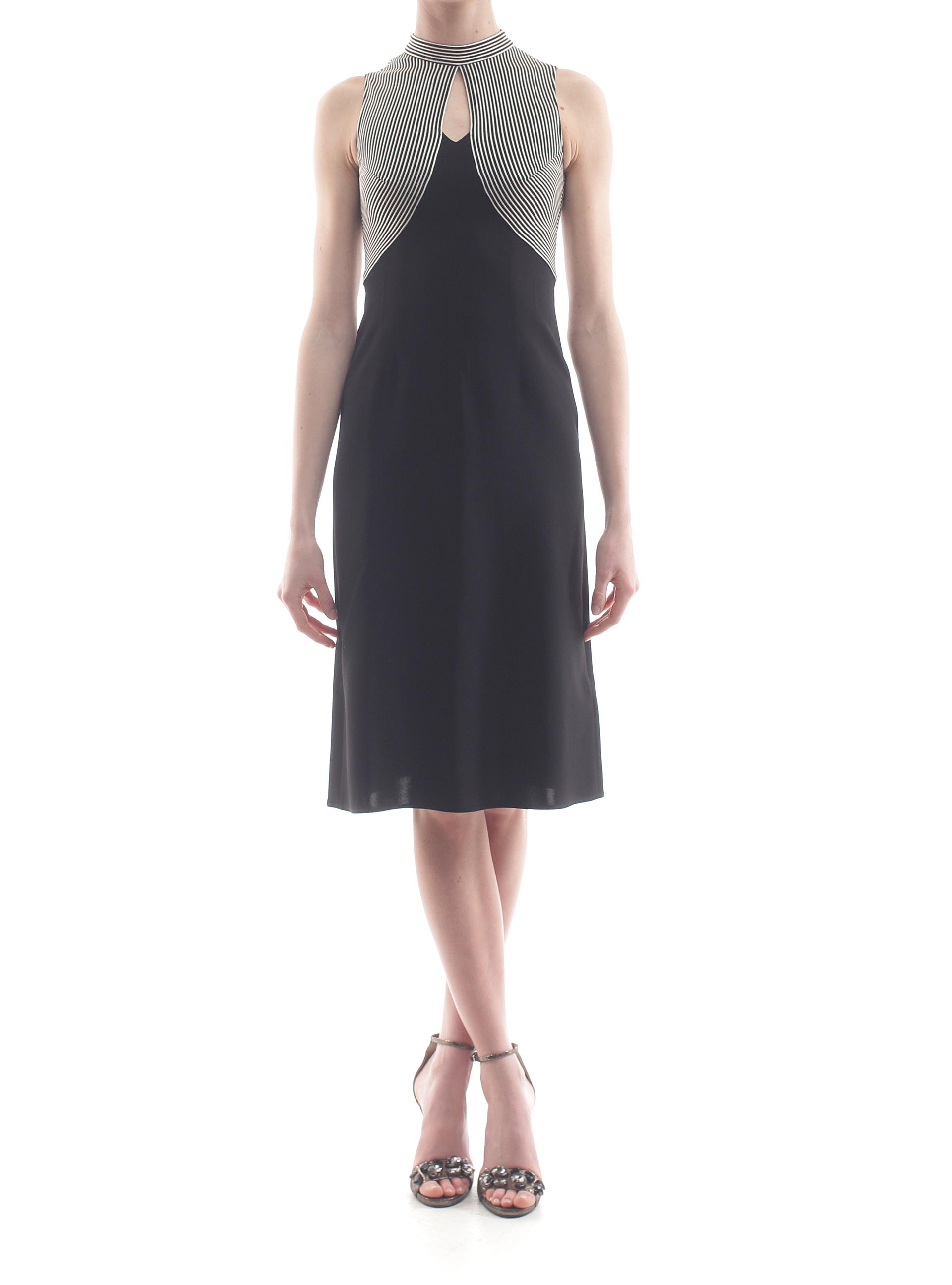 Pennyblack abito bianco e nero