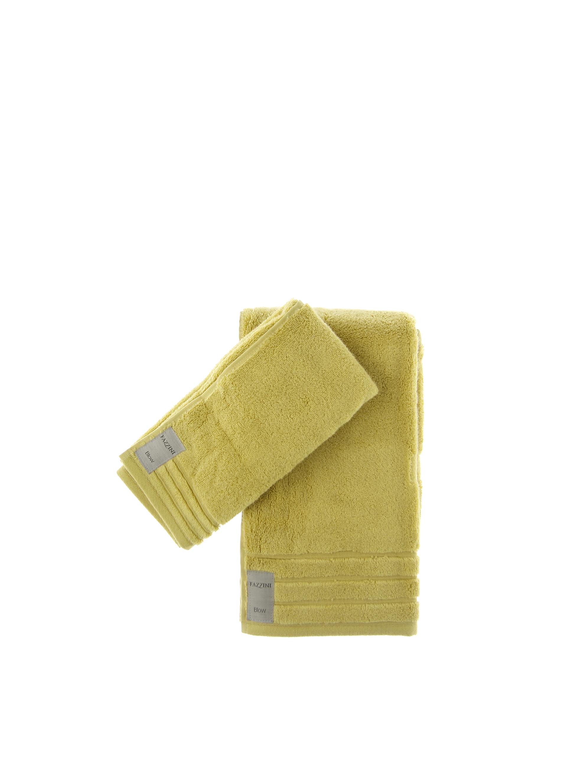 Fazzini coccola -10% bathroom accessories home yellow | Sorelle Ramonda