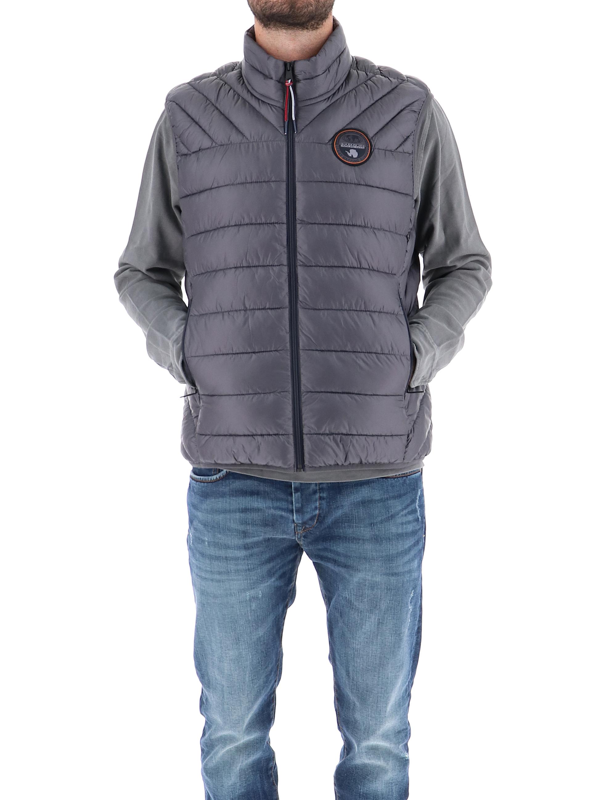grigio Sorelle giubbini uomo giacche scuro aerons 10 e Napapijri 7nExwXY8qI 472319fc27f